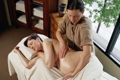 Pre-Natal Massage Services in Ann Arbor, MI