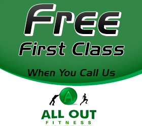 Free First Class - When You Call Us